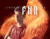 """Lincoln """"FNX"""" Lau"""
