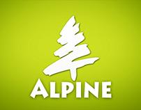 Alpine Film & Motion Graphics