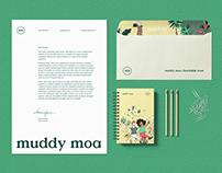 Muddy Moa