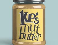 KP's Nut Butter Label Assignment