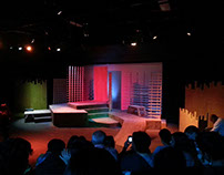 Scenography Design: Days of Significance