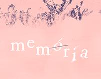 FANZINE 'MEMÓRIA'