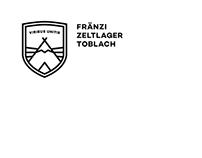 Fränzi Zeltlager Toblach