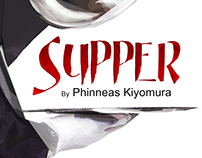 """Supper"" Poster & Program"
