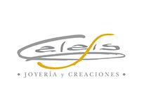Jorge Galais Joyería y Creaciones/ Identidad