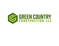 Green Country Construction Logo