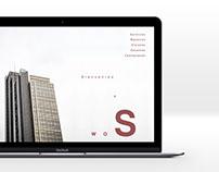 woS - Website