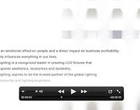 Online Social Media Marketing Video Trailer