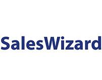 SalesWizardCRM logo