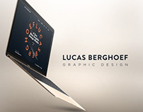 Lucas Berghoef | Graphic Design