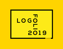 LOGOFOLIO 2019 VOL.01