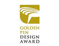 Golden Pin Design Award 2014 Show Package Design