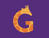 Giraffes Singapore