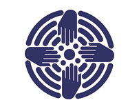 Educating Hands School of Massage logo