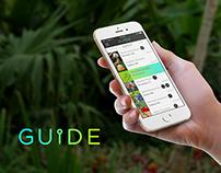 GUIDE App