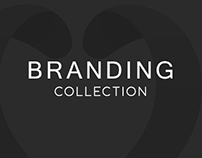 Branding Collection | 2013 - 2015
