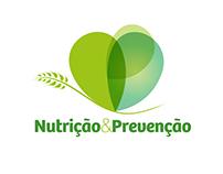 Criação de Logotipo - Nutrição e Prevenção