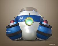 The Atom - a VTOL