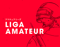 PUBG   Liga Amateur