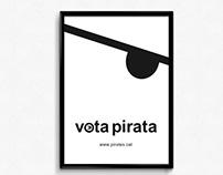 PARTIT PIRATA