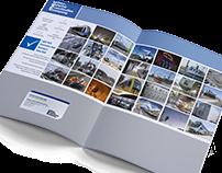 MEC Pocket Folder Design