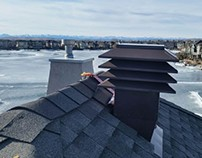 Benefits to Roofing in Winter