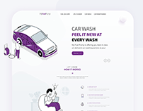 Myfuelpump Website & Mobile App UI/UX Design