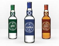 Kero Alcoholic Beverages