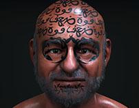 Tribe Beard 2