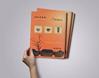Sultan Gardens Brochure