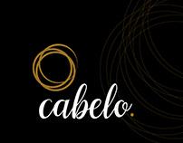 Cabelo Identity Design