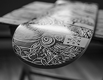 SKATEBOARDS DESIGNS