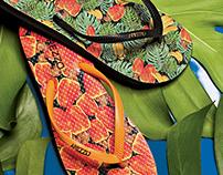 Brazilian pattern