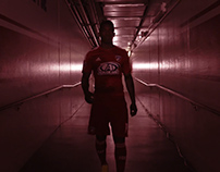 Red For 90: 2015 FC Dallas Intro