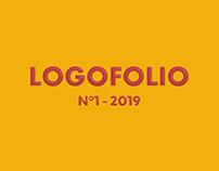 Logofolio N°1