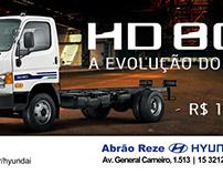Outdoors Abrão Reze Hyundai