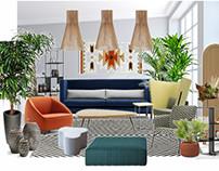 Lounge zone #2