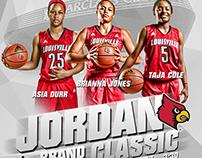 Louisville Women's Basketball Signee Promo