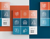 DGS - Handbook layout design