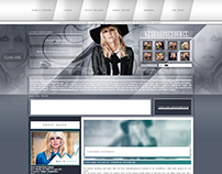 Kesha Rose Source WP theme