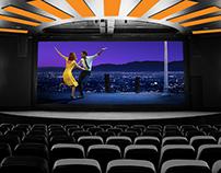 Espaço Itaú de Cinema - Artes Social