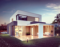 House | PL | ARCH: ask architekt Szymon Kuhn |