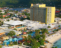 Jamaica Grande Resort