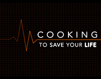 """Cooking To Save Your Life"" with Cindy B."
