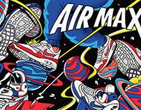 Air Max 30 Anniversary