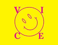 Vice Media Rebrand