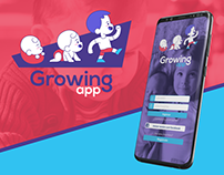 Growing APP