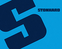 Stonhard—Flooring Sample Kit
