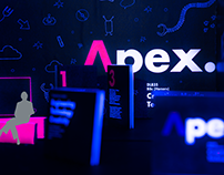 Apex. Creative Media Technologies