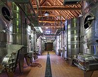 Wineproduction / Wine cellars